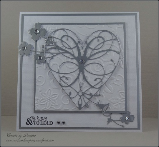Created by Lorraine   www.cardsandcompany.wordpress.com